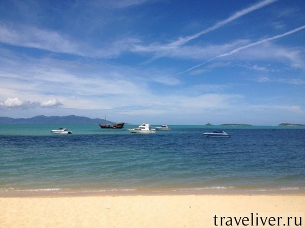 остров Самуи, море Самуи, Koh Samui, Самуи фото