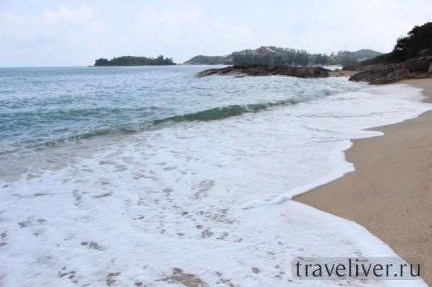 Тонгсай пляж, Тонгсаи, Tongsai beach, Tongsai beach Samui, Thong Sai