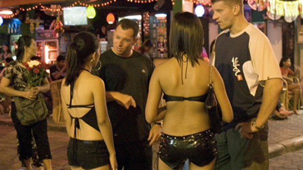 sex-tourism thailand, sex samui, samui whore, проститутки Самуи