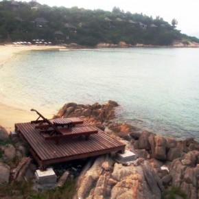 Бухта Самронг (Samrong Bay)