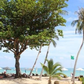 Пляж Чавенг Ной (Chaweng Noi Beach)