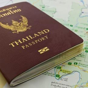 Типы визы в Таиланд